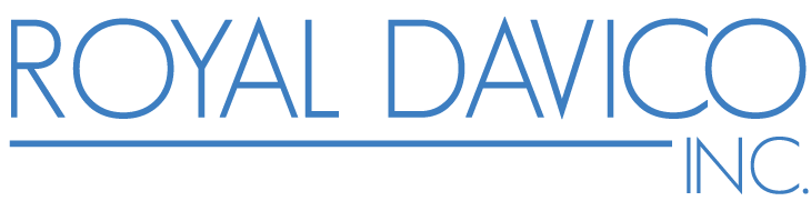 Royal Davico Logo